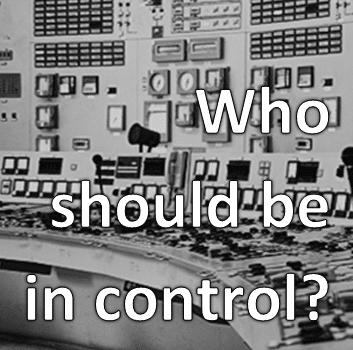 Grant control