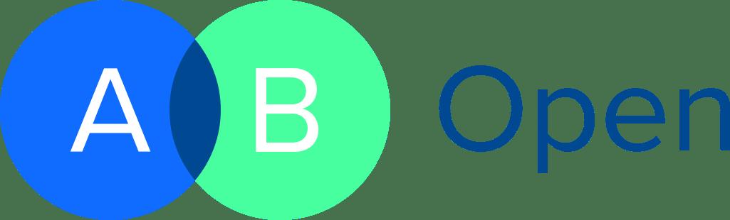 AB Open - Logo