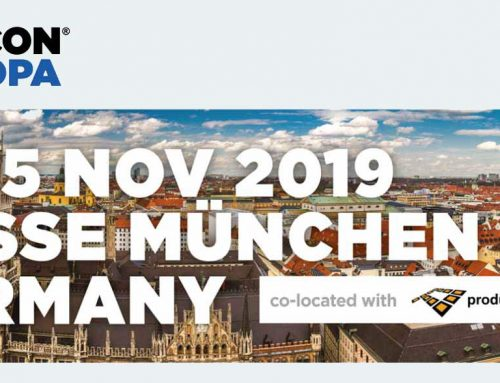 NMI offers companies looking to attend Semicon Europa free passes